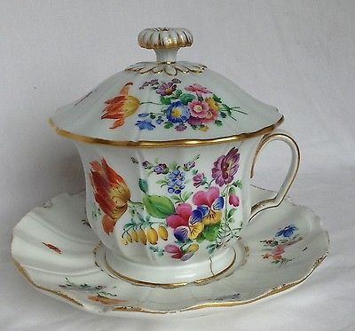 How Much Is My Antique Porcelain Worth?
